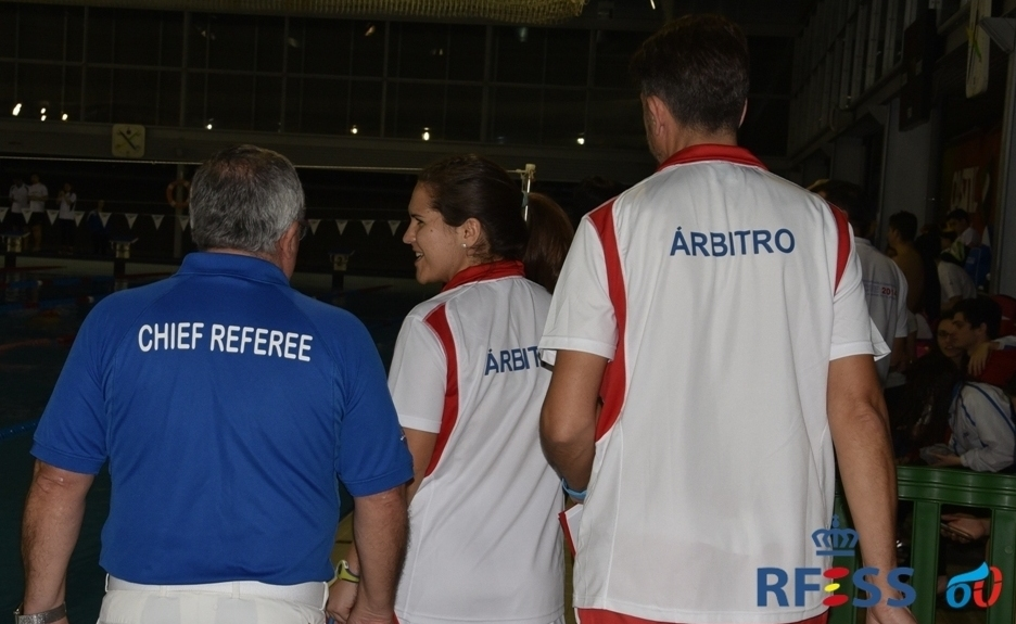Cursos de formación arbitral en Castellón